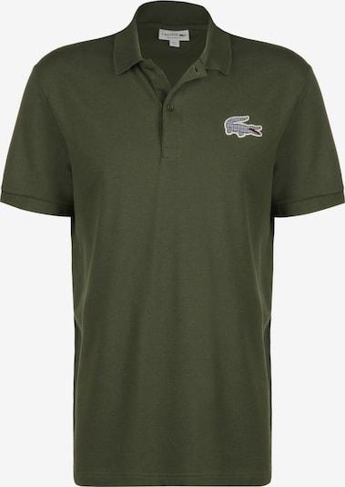 LACOSTE Polo ' Sportswear ' in grün, Produktansicht