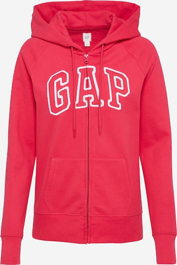 GAP Tepláková bunda - ružová, Produkt