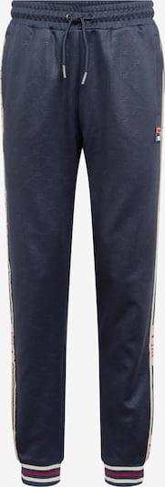 FILA Broek 'AVTANDIE Track Pants' in de kleur Donkerblauw, Productweergave
