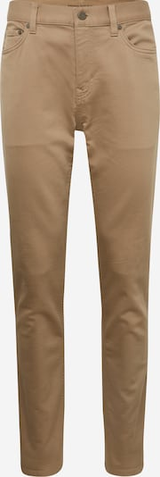 Banana Republic Hose 'SLIM TRAVELER PANT' in beige, Produktansicht