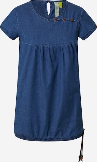 Alife and Kickin Shirt in blau, Produktansicht