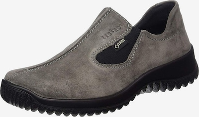Legero Slipper in grau, Produktansicht