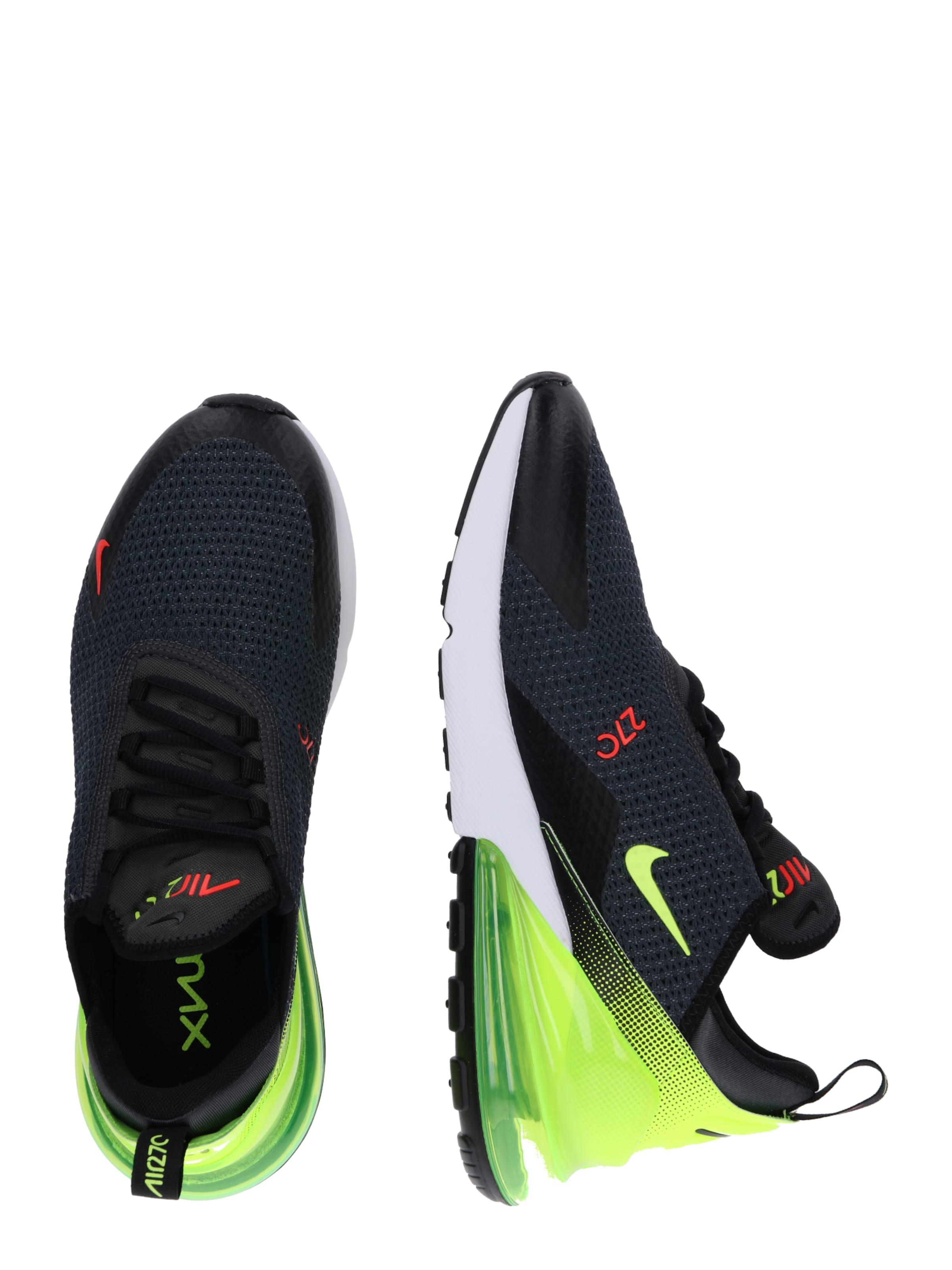 'nike Se' Sportswear Air In NeongelbAnthrazit Max 270 Sneaker Nike 8OknP0w