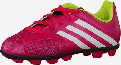 ADIDAS PERFORMANCE Fußballschuh ' Predito LZ Trx HG J ' in neongrün / pink / weiß, Produktansicht