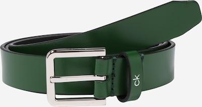 Calvin Klein Opasek - zelená, Produkt