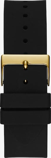 GUESS Analogové hodinky 'Frontier W1132G1' - zlatá / černá, Produkt