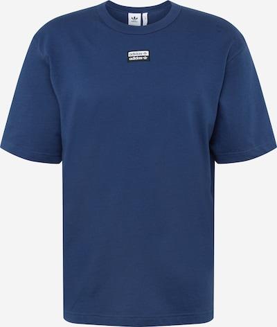 ADIDAS ORIGINALS Koszulka 'D GRP TEE 3' w kolorze indygom: Widok z przodu