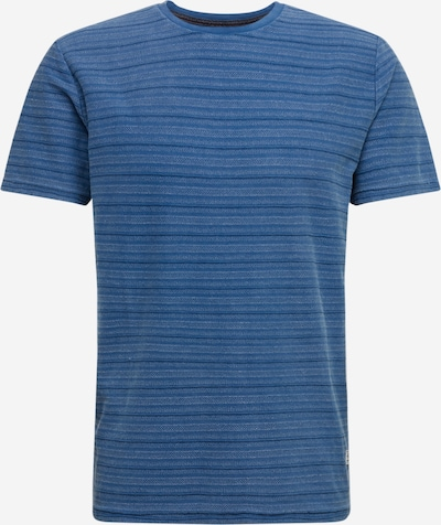JACK & JONES T-Shirt in blau, Produktansicht