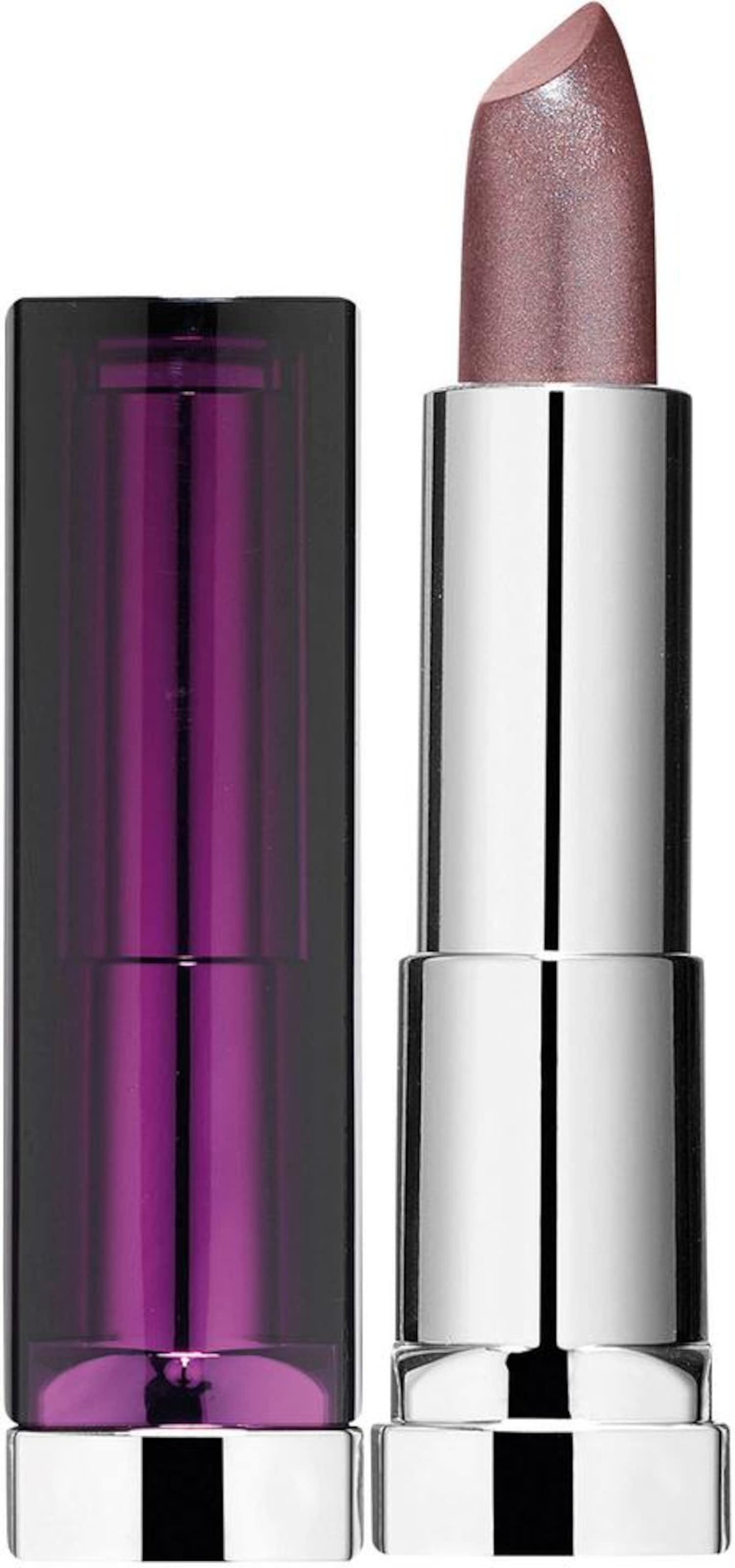 MAYBELLINE New York 'Lippenstift Color Sensational Blushed Nudes', Lippenstift