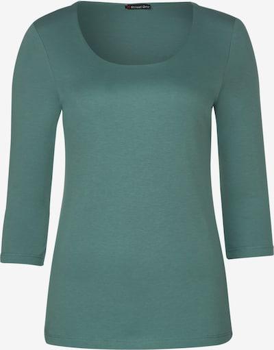 STREET ONE T-Krekls pieejami tumši zaļš, Preces skats