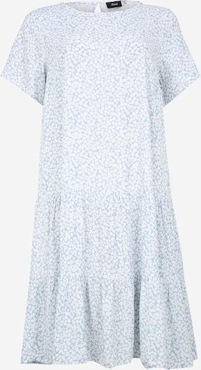 Zizzi Robe en bleu clair, Vue avec produit