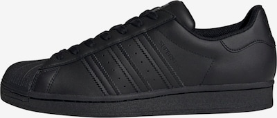 ADIDAS ORIGINALS Sneaker 'SUPERSTAR' in schwarz, Produktansicht