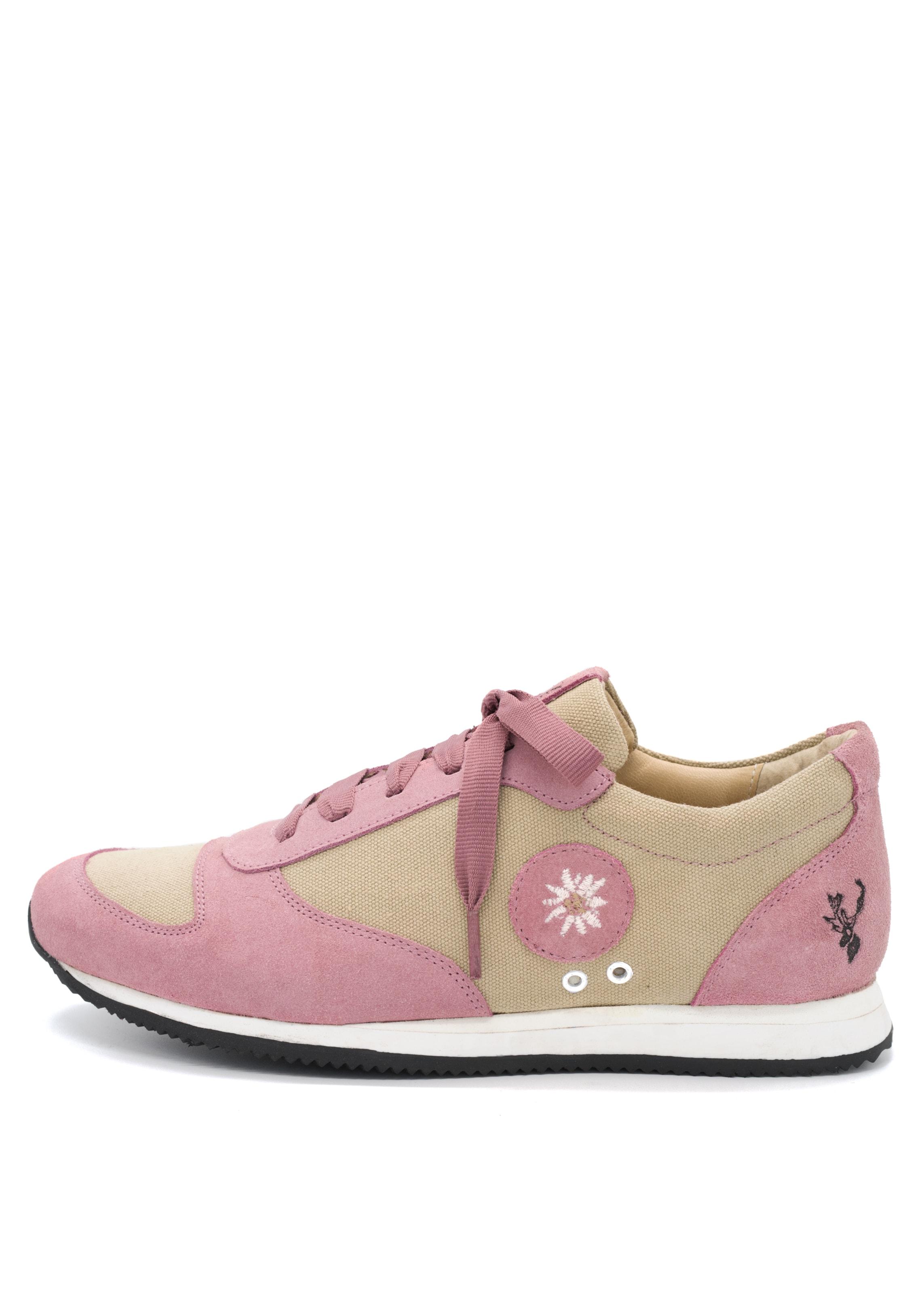 'lola' BeigeRosa Sneaker Spiethamp; Wensky In UMVqpzSG