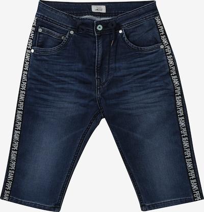 Pepe Jeans Jeans 'Gene' in dunkelblau, Produktansicht