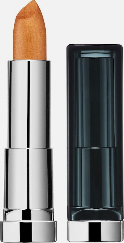 Maybelline New York Lippenstift Color Sensational Matte Metallics