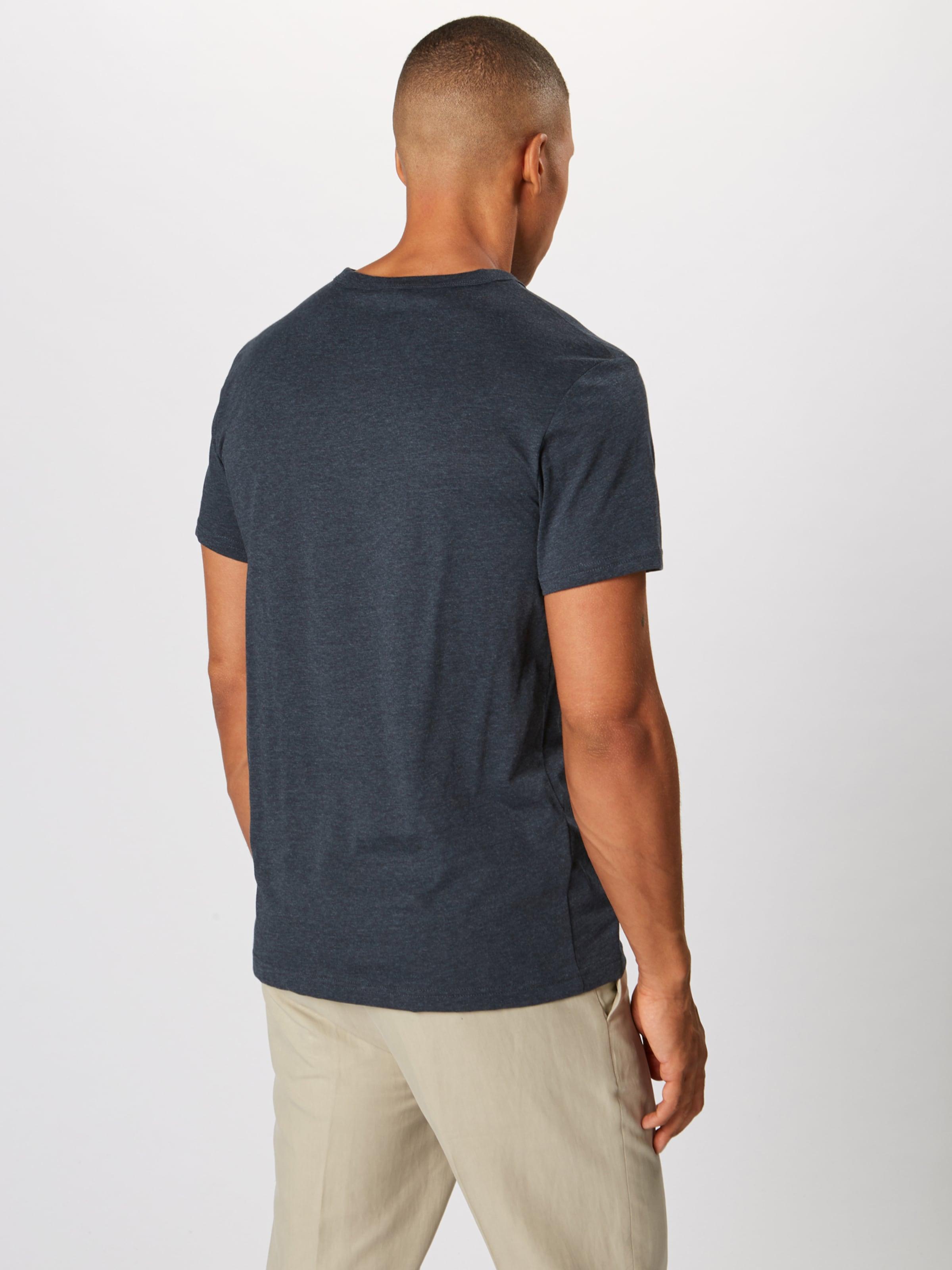 G In star T shirt Dunkelblau R 'rodis New York' Raw T n0PZk8NOwX