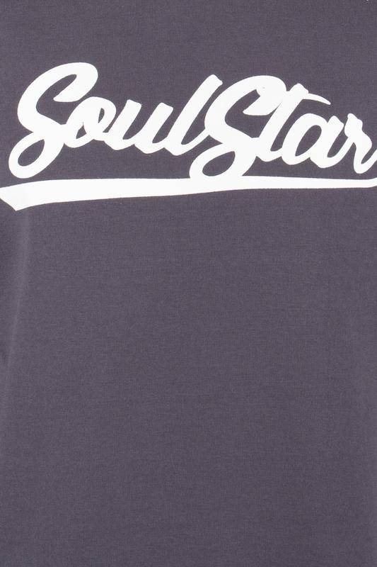 SOULSTAR Pullover