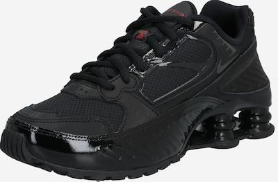 Nike Sportswear Sneaker 'SHOX ENIGMA 9000' in schwarz, Produktansicht