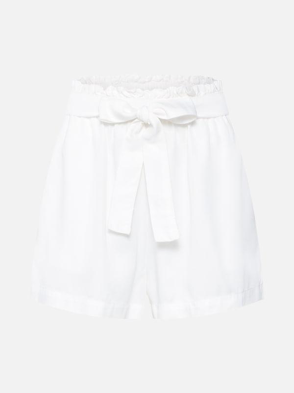 Cassé En Review Review Blanc Pantalon Pantalon f1Xwnt8qx