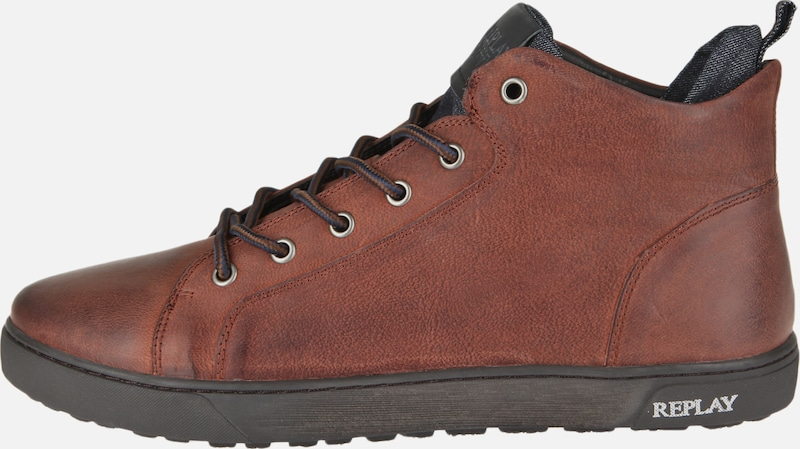 REPLAY | Sneaker 'GREM'