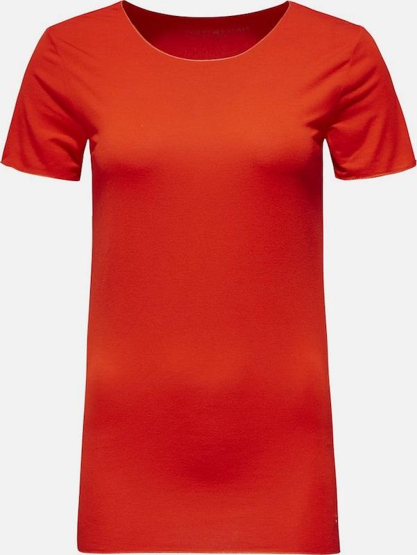 TOMMY HILFIGER T-Shirt JADA C-NK TOP SS