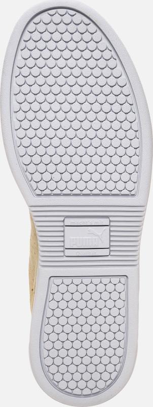 PUMA PUMA PUMA 'Court Star Suede' Sneaker 685574