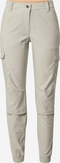 ICEPEAK Športové nohavice 'CAROGA' - svetlosivá, Produkt