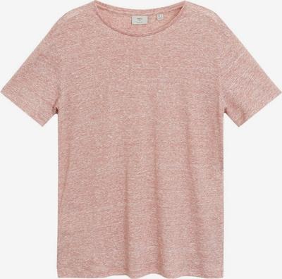 MANGO MAN T-Shirt 'Limar' in dunkelorange, Produktansicht
