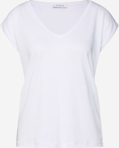 PIECES Shirt 'Kamala' in White, Item view