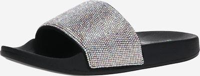 SKECHERS Pantofle 'POP UPS' - černá / stříbrná, Produkt
