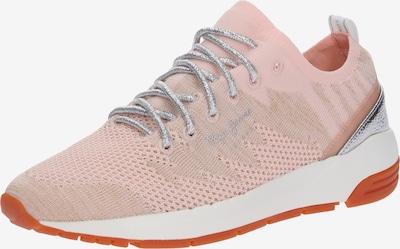 Pepe Jeans Sneakers laag 'FOSTER SPACE' in de kleur Rosé, Productweergave