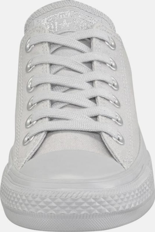 CONVERSE Sneaker 'Chuck Taylor All Star Ox Sparkle'