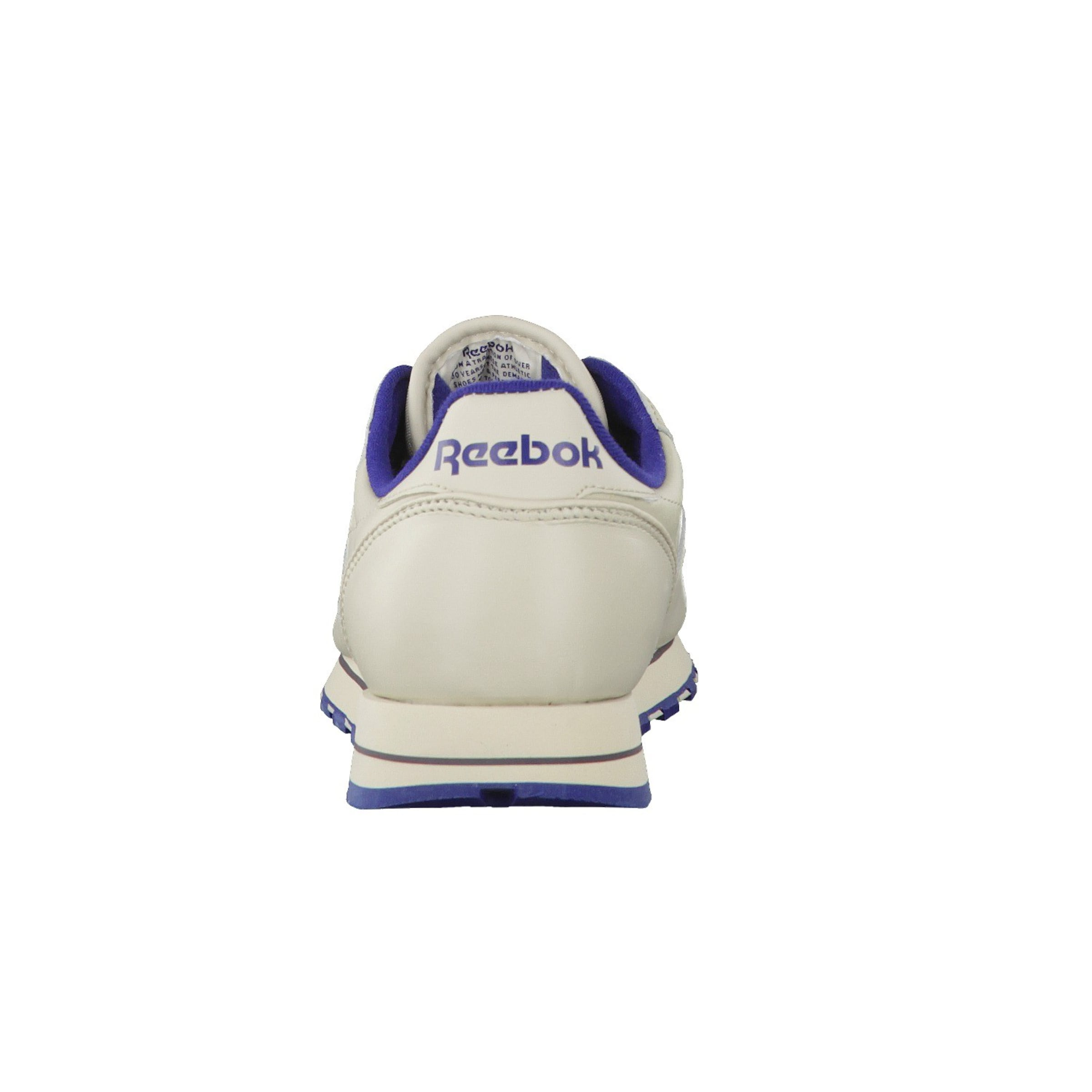 'classic' BeigeMarine Classic Reebok Sneaker In H9IWEYD2