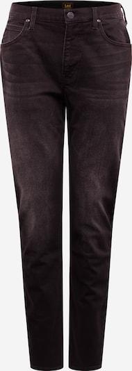 Lee Jeans 'Austin' in black denim, Produktansicht