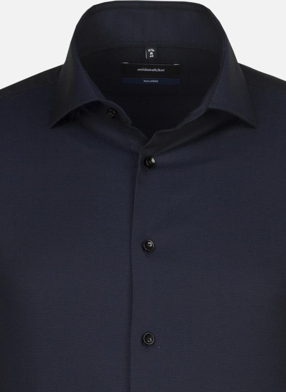 SEIDENSTICKER City-Hemd 'Tailored'