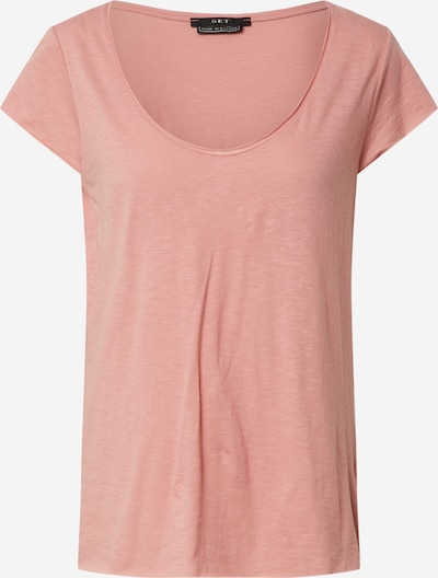 SET Shirt in rosé: Frontalansicht