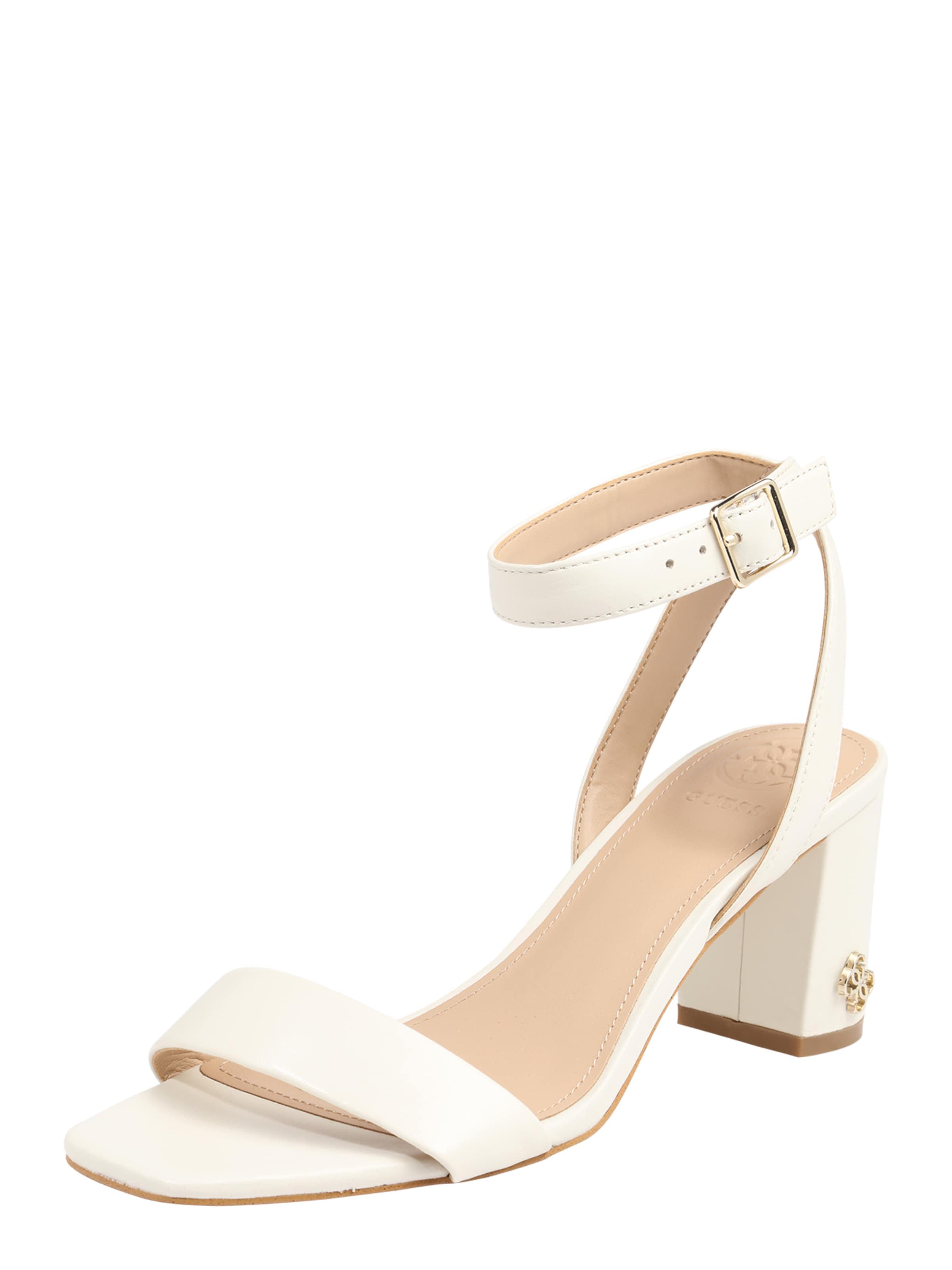 GUESS Sandalette ANNABEL Verschleißfeste billige Schuhe