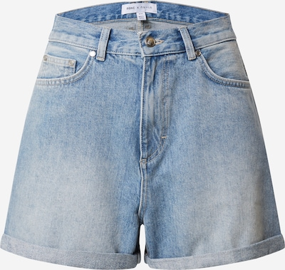 NU-IN Jeans in blue denim, Produktansicht