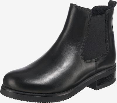 Zign Stiefeletten in schwarz, Produktansicht