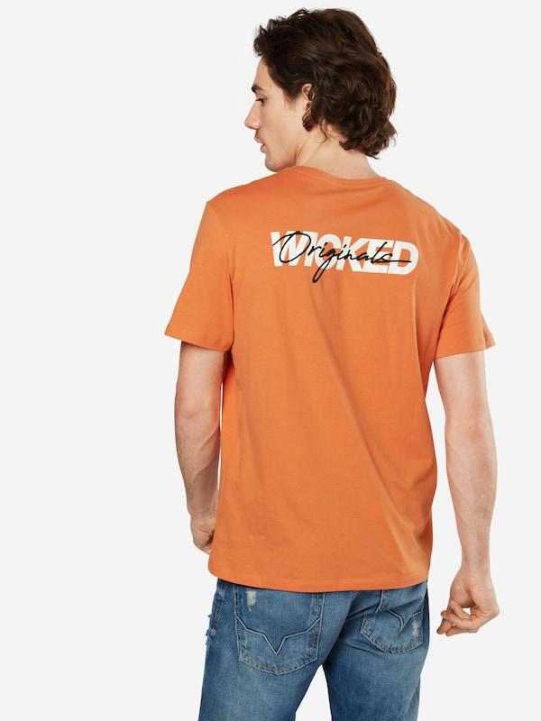 Jack & Jones T-shirt Jorgosh Tee Ss Crew Neck
