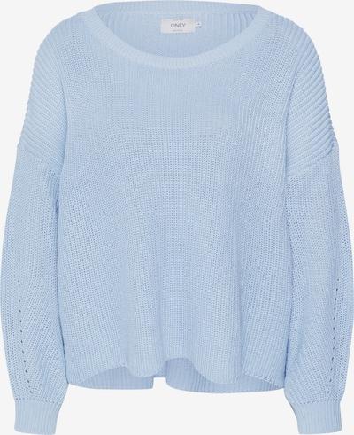 ONLY Pullover 'HILDE' in blau, Produktansicht