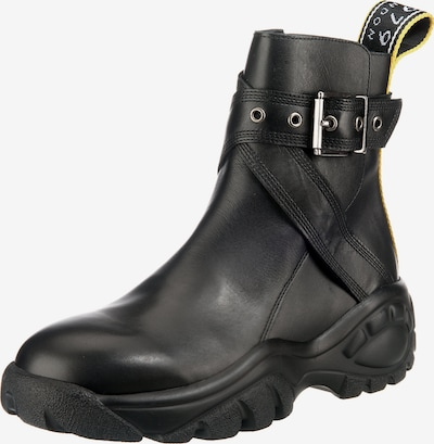 Buffalo London Stiefelette in schwarz, Produktansicht