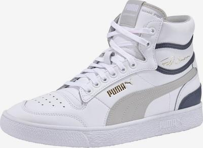 PUMA Hög sneaker 'Ralph Sampson' i beige / ljusgrå / vit, Produktvy
