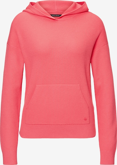 Marc O'Polo Kapuzenpullover in pink, Produktansicht