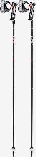LEKI Ski in schwarz, Produktansicht