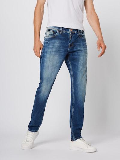 LTB Džinsi 'SERVANDO X D' pieejami zils džinss: Priekšējais skats