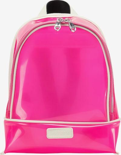 myMo ATHLSR Sac à dos de sport en beige / rose, Vue avec produit