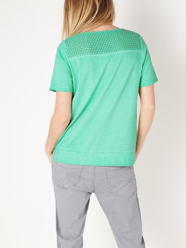 Sandwich T-shirt in mint mint mint  Großer Rabatt 48c835