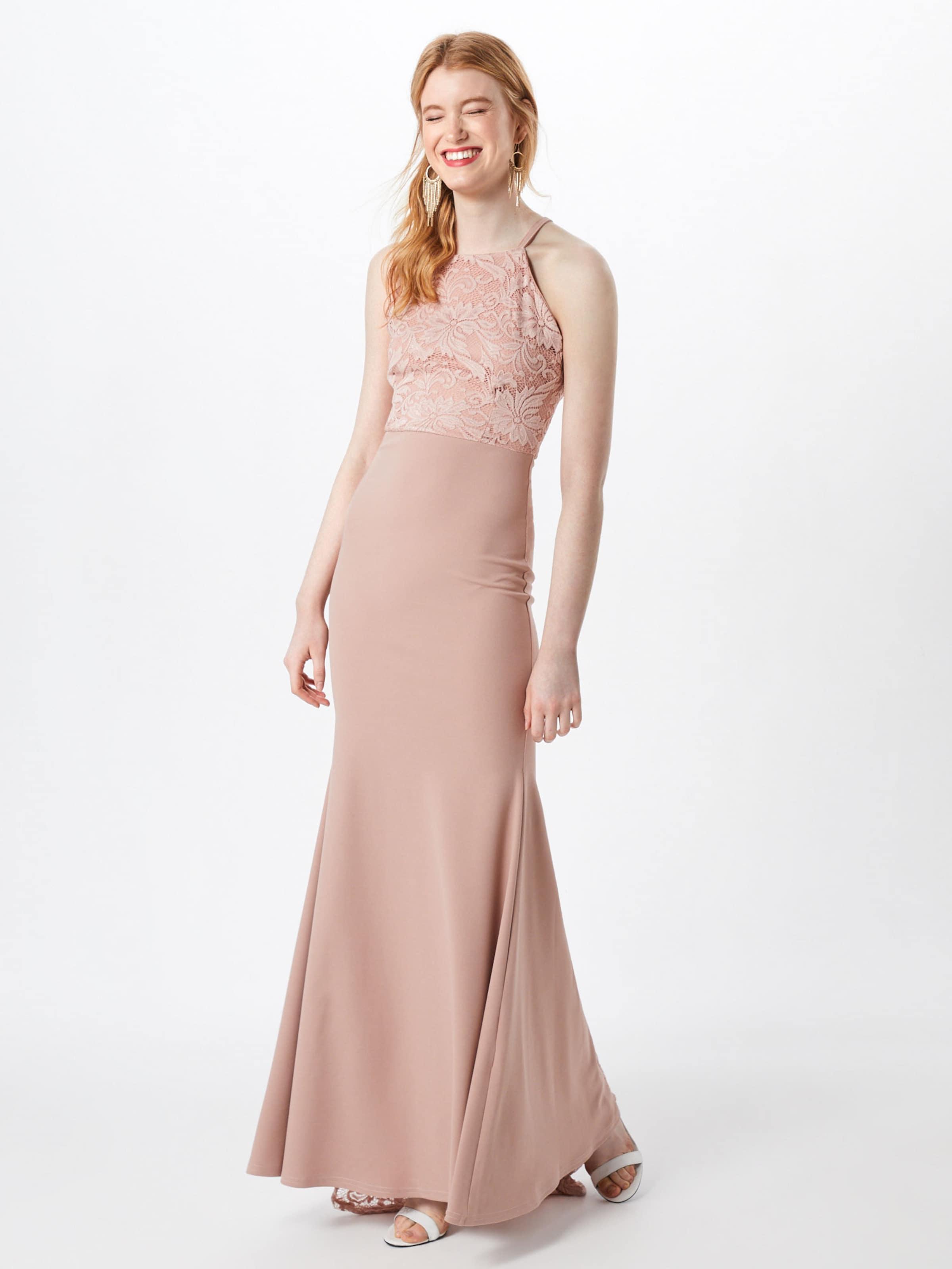 Rose Soirée Robe Missguided En De mN8nv0Ow