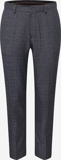 BURTON MENSWEAR LONDON Hose 'SK BLUE MARL' in blau, Produktansicht